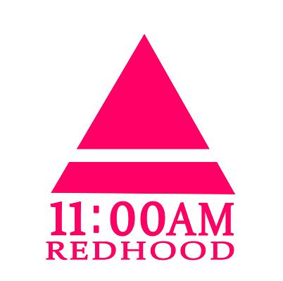 REDHOOD/11:00AM