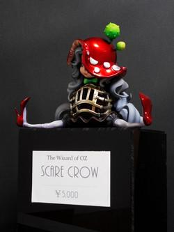 SCARECROW   ~The Wizard of OZ~