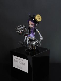 Tin Woodman  ~The Wizard of OZ~