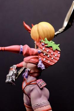 Strawberry Demon / 阿