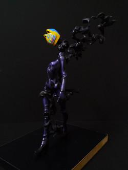Nightmare In Knight Elf 産婦人科M