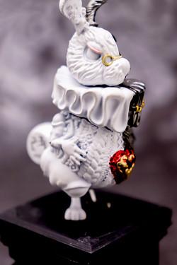Alice in Luxury / WhiteRabbit