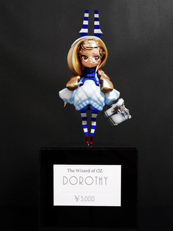 DOROTHY  ~The Wizard of OZ~
