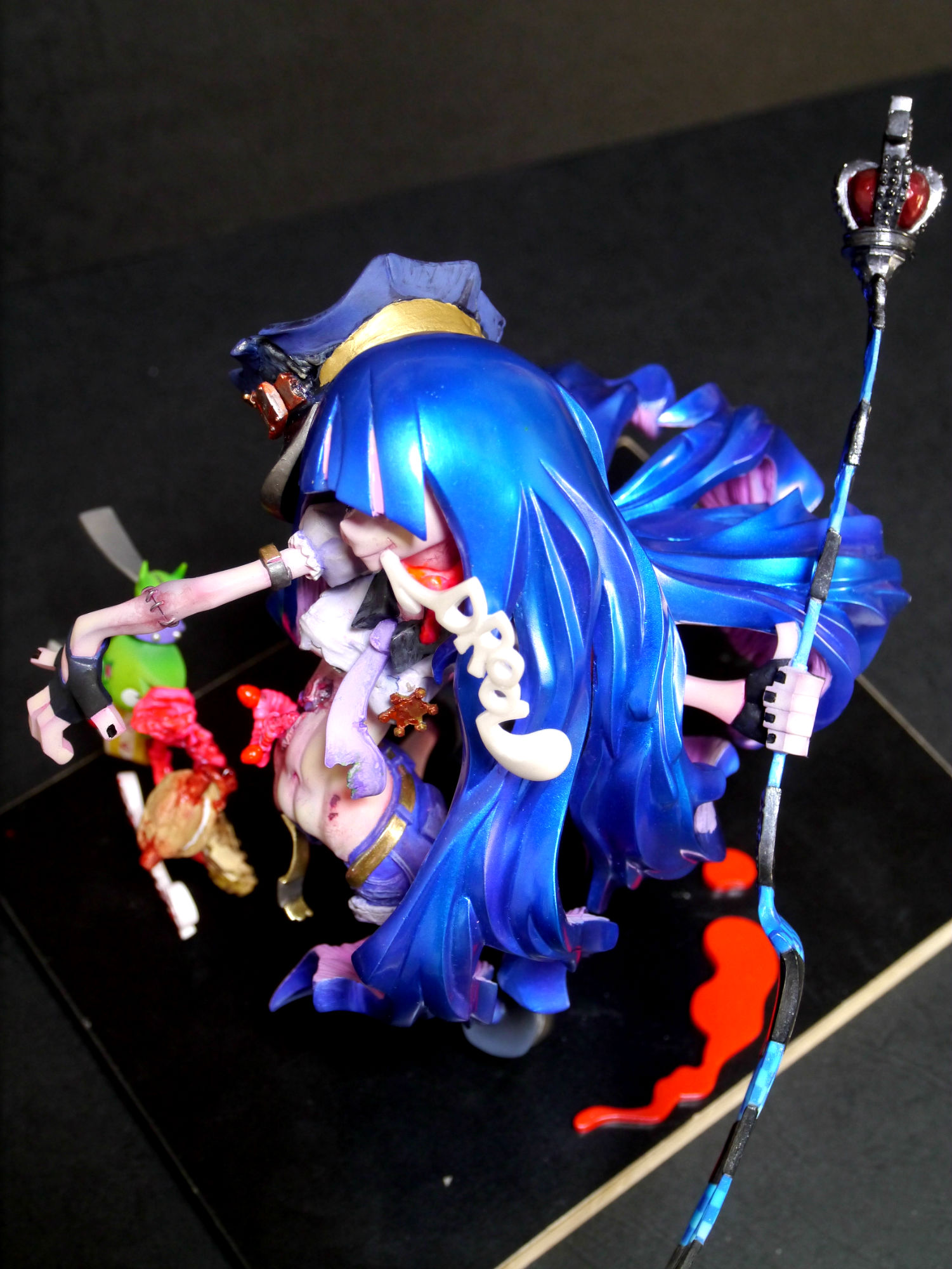 F××××n' Sweets Time / STOCKING 産婦人科M