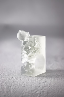 "Bear,Bear … and Bear ""Transparent SQ"
