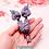 Thumbnail: Alice in Luxury / Tweedledum and Tweedledee (未塗装未組み立てガレージキット)