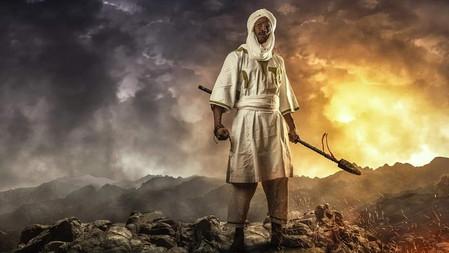 Awakening The Nubians (Ansaar)
