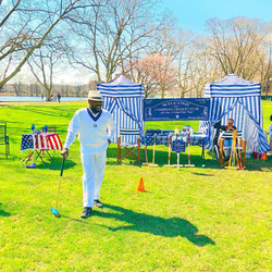 Cambridge Croquet Club USA 1