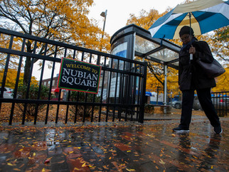 Voters May Decide If Dudley Square Becomes 'Nubian Square' Boston