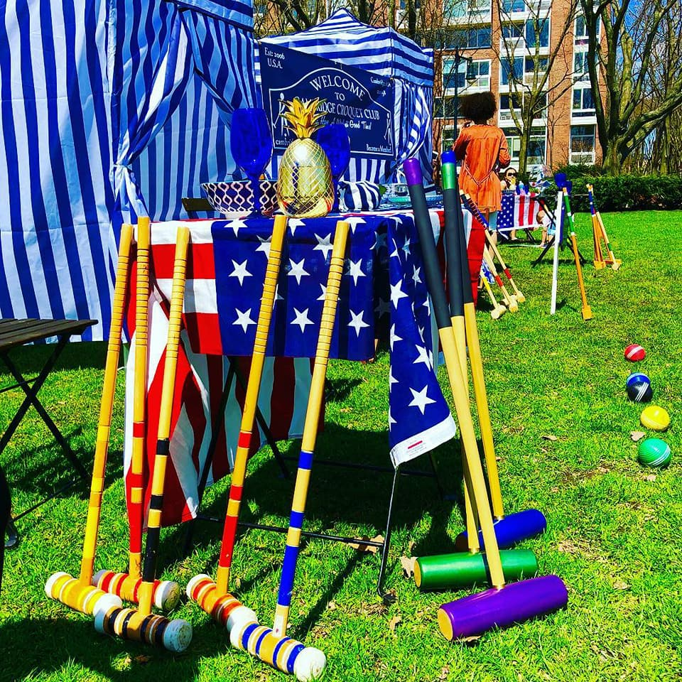 Cambridge Croquet Club USA 3