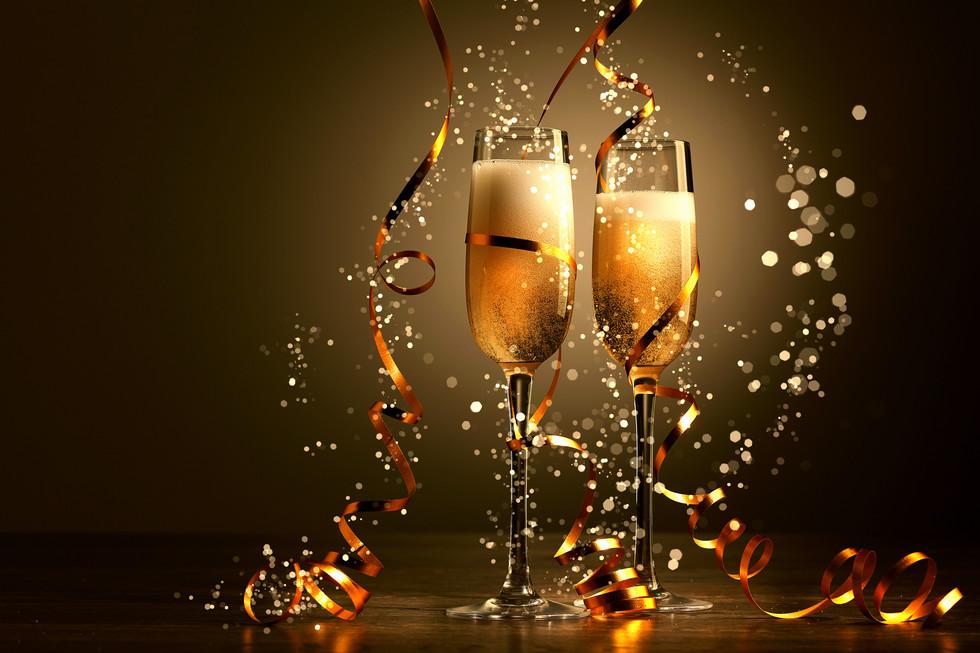 New Year's Eve Gala Dinner