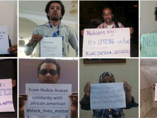 Egypt's Nubians: We want to reclaim our homeland!