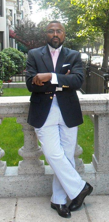 Dr. Ali York M