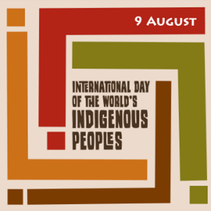 2019 International Day of the World's Indigenous Peoples