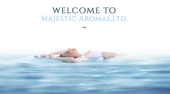 Majestic Aromas, Ltd