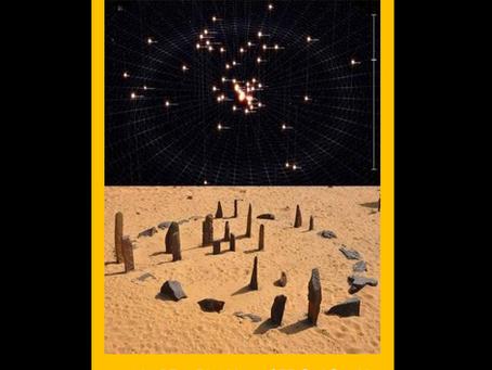 Ancient Astronomy of the Nabta Playa Nubian Stone Circle
