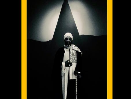 Who Is As-Sayyid Al Imam Ali Al Mahdi?