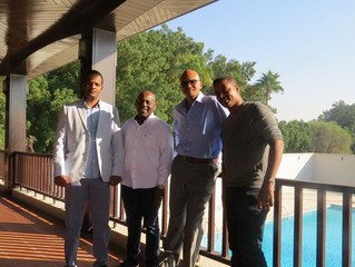 Meet The Khartoum Polo Club.