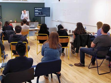 Student Employability & Internships