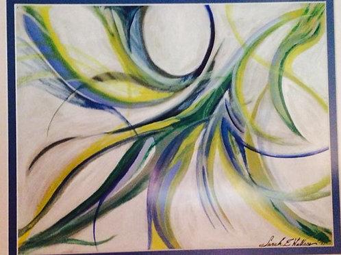 Revitalize! Original Acrylic