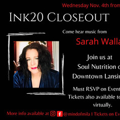 INK20 Closeout Promo
