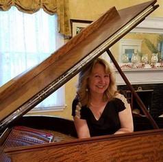 Liudmila Bondar - Pianist