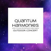 Quantum Harmonies Promo Pic