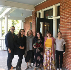 Unity and Musical Harvest at the Turner-Dodge House and Heritage Center with Kyle Freund, Tanya Freund, Liudmila Bondar, Dilek Engin-Stolarchuk, and Catalina Barraza