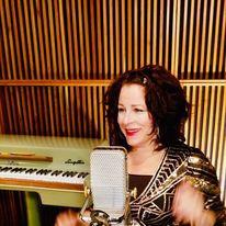Sarah Recording at GBP Studios!