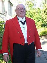 Kevin Ogilvie Toastmaster