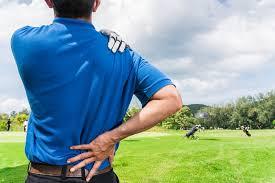 Should Golfers Weight Train?