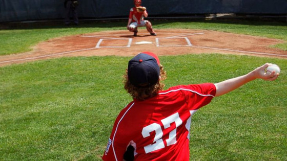 How to Help Your Child Avoid The Throwing Injury Empidemic