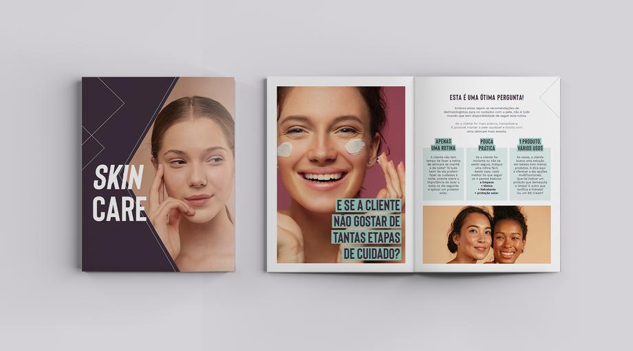 Guia Skin Care
