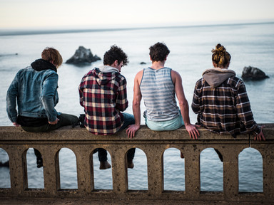 Identifying Peer Pressure Amongst Youths
