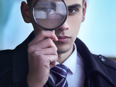 Why Is Detective Fiction Attractive?