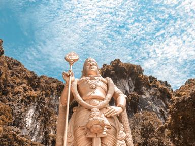 Thaipusam: Manifesting Good Energy