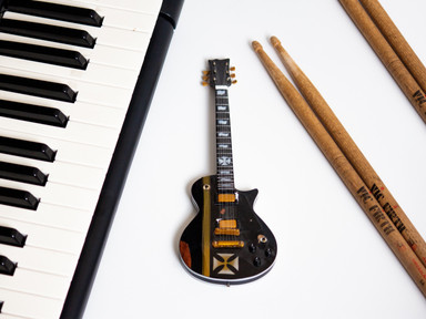 The Unparalleled Value of Musical Intelligence