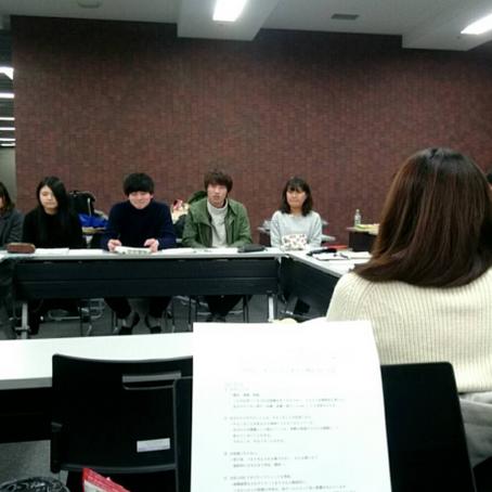 第6期Ryu-SEI GAP学生運営委員 始動