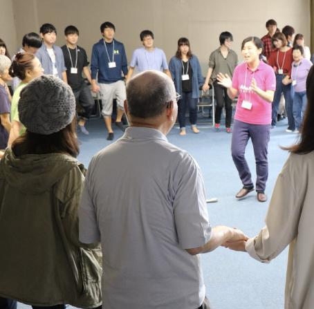 2018_Local Activitiesチーム紹介