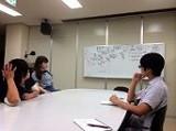 今日のミーティング