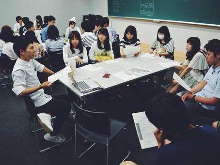 5/27 GAP懇親会にて