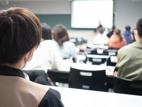 「学生は当事者にはなれない」では何もできない存在なのだろうか
