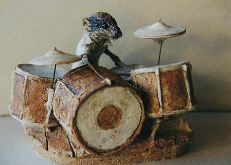 Jazz Weasel