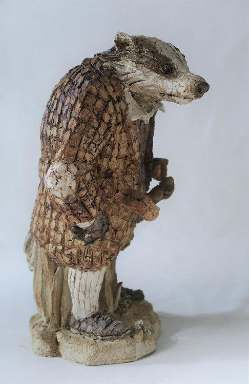 Large Mr. Badger