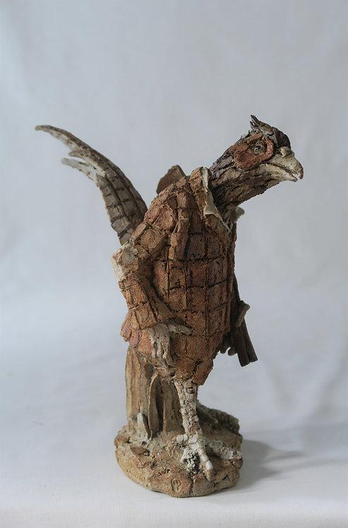 Pheasant Gamekeeper