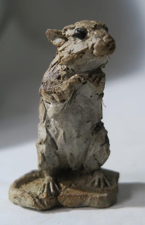 Gerbil Upright