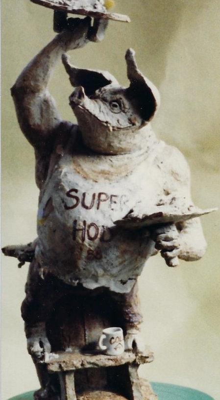 Super Hod