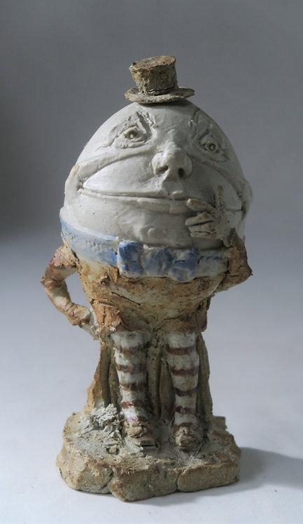 Humpty Dumpty Top Hat Standing