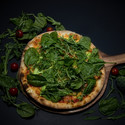 Green Pizza
