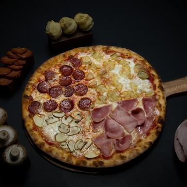 4 Seasons Pizza